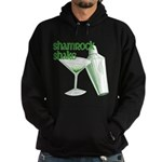 Shamrock Shake Hoodie (dark)