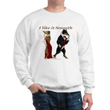 Like it Smooth Sweatshirt