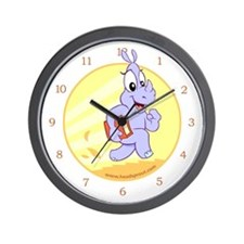 Trish Wall Clock