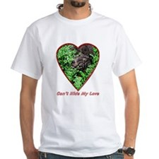 Can't hide my love Shirt