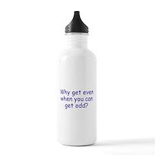 Get Odd Water Bottle