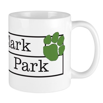 Mug: Friends of Clark Park
