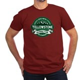 Yellowstone Forest T