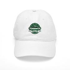 Yosemite Forest Baseball Cap