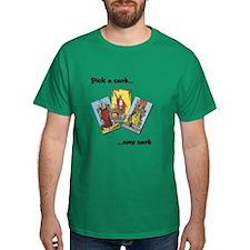 Pick a Tarot Card T-Shirt