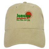 Jamaica SB Baseball Cap