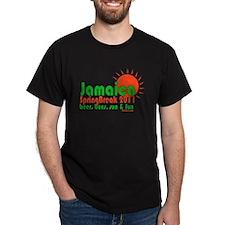 Jamaica SB T-Shirt