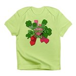 My First St. Patrick's Day Cute Infant T-Shirt