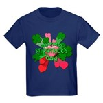 My First St. Patrick's Day Cute Kids Dark T-Shirt