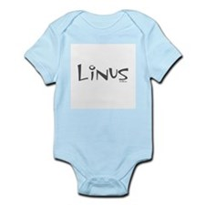 Linus Infant Creeper