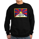 Tibet Flag Sweatshirt