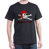 Pirate Captain Cook T-Shirt
