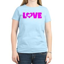 LOVE GREAT PYRENEES T-Shirt