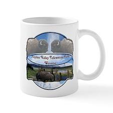 Hayden Valley 1 Mug