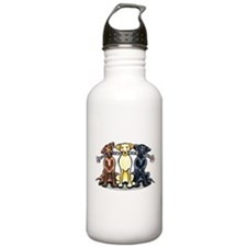 Lab Rope Water Bottle
