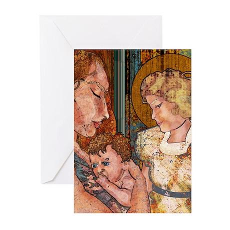 Mama Greeting Cards (Pk of 10)