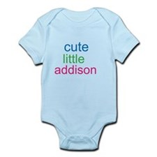 Addison Baby Infant Bodysuit