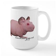 Skinny Pig Mug
