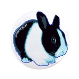"RABBIT 3.5"" Button"