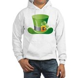 St. Patrick's Day Hoodie