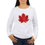 Maple Leaf T-Shirt
