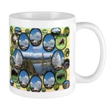 Yellowstone Park Mug