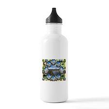 Yellowstone Park Water Bottle