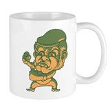Tuffy O'Brien Mug
