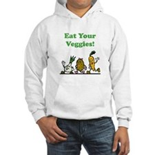 Eat Your Veggies! Hoodie
