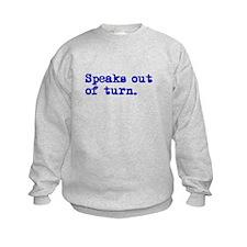 Gabby Sweatshirt