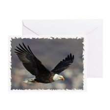 Flaps Down Greeting Card