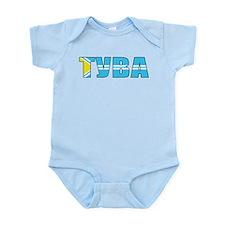 Tuva Infant Bodysuit