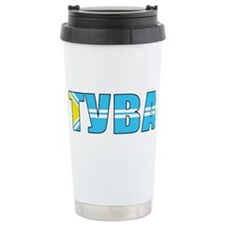 Tuva Ceramic Travel Mug