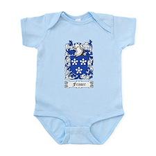 Fraser Infant Bodysuit