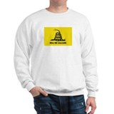 Don't Tread on Me (Latin) Sweater