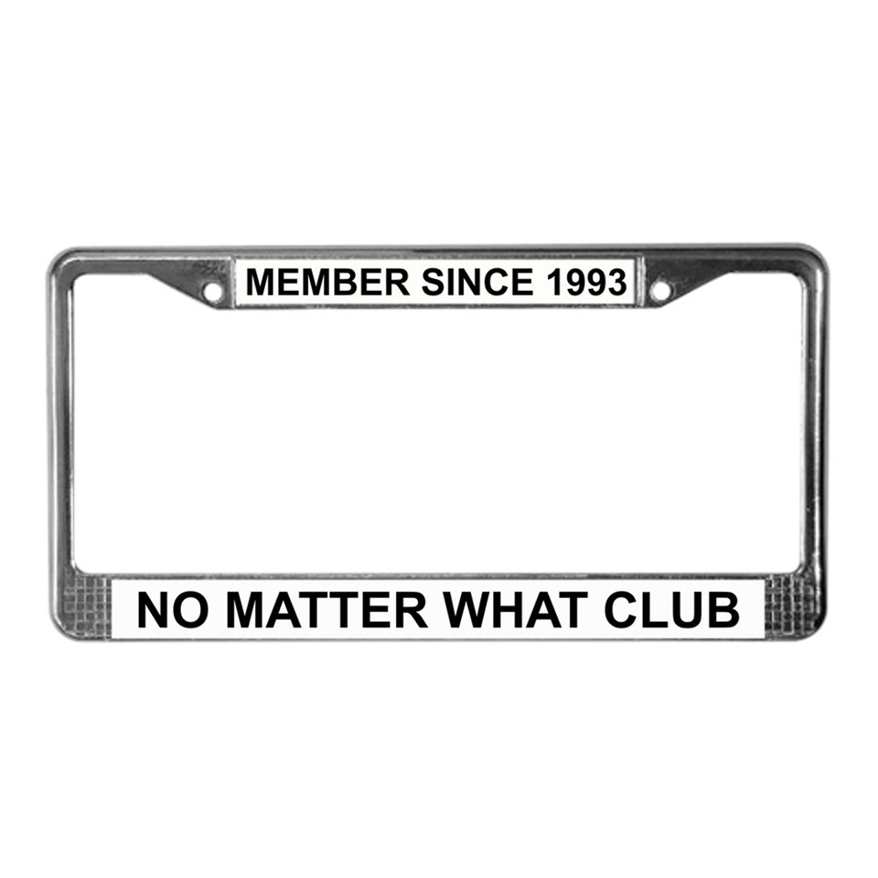 Alcoholics Anonymous License Plate Frame  Buy Alcoholics Anonymous