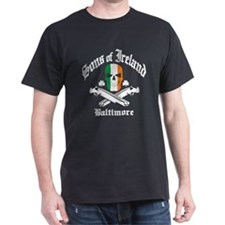 Sons of Ireland Baltimore - T-Shirt