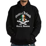 Sons of Ireland South Boston -  Hoodie