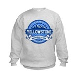 Yellowstone Blue Sweatshirt