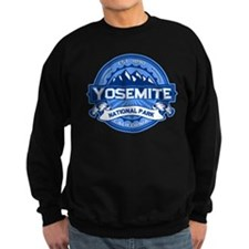 Yosemite Blue Sweatshirt