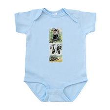 Gil Warzecha - Infant Bodysuit