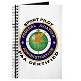FAA Certified Sport Pilot Journal