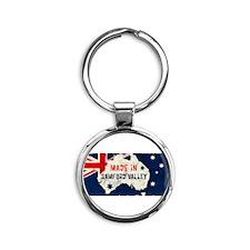 Australia Civil Ensign Tee