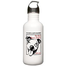 Love Machine Water Bottle
