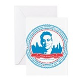 Mayor Rahm Greeting Cards (Pk of 20)
