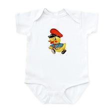 Just Ducky Infant Bodysuit
