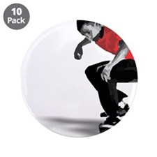 "Skater 3.5"" Button (10 pack)"