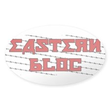 Eastern Bloc Decal