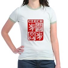 Czech Coat of Arms T