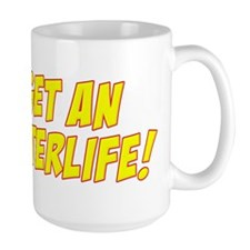 Get An Afterlife Mug
